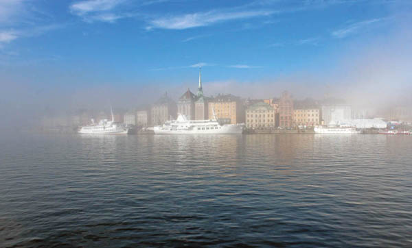 EXCURSIONS  City, 11 islands of Stockholm